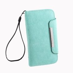 Premium PU Leather Card Flip Case Cover for Samsung i9300 Galaxy S3 III S3 -Cyan by IDS. $12.59. http://yourdailydream.org/showme/dpzxz/Bz0x0z8tEzQlOw0vTyOq.html