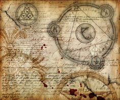 """The Occult word """"grimoire"""" or book of spells means """"grammar"""" which also tells us that """"spells"""" are to do with putting letters together fo. Cthulhu, Wiccan, Witchcraft, Celtic Paganism, The Grand Grimoire, Unexplained Mysteries, Arte Tribal, Arte Cyberpunk, Occult Art"""
