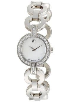 the movado belamoda watch - i am a fan of timepieces