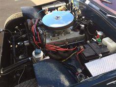 TVR Grantura 3900cc V8 - POA