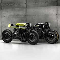 Ziggy moto. Perfection