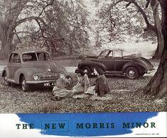 Using Vintage Car Clip Art to Design Almost Anything - Popular Vintage Van Car, Morris Minor, Car Restoration, Car Advertising, Automotive Art, Vintage Bicycles, Weird And Wonderful, Vintage Colors, Car Show