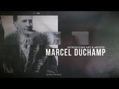 Introducing Art & Artists | Marcel Duchamp - YouTube Vladimir Kush, Marcel Duchamp, Willem De Kooning, Gil Elvgren, Jackson Pollock, Visionary Art, Pin Up Art, French Artists, Surreal Art