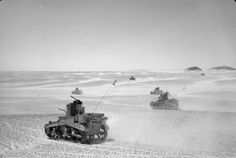 The British Army in North Africa 1941 E3469E - 8th King's Royal Irish Hussars - Wikipedia, the free encyclopedia