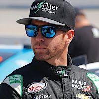 NASCAR Race Mom: Blake Koch Earns a 12th-Place Finish