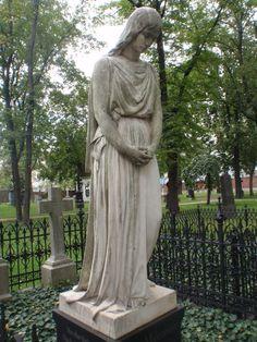 Luisen Friedhof in Berlin