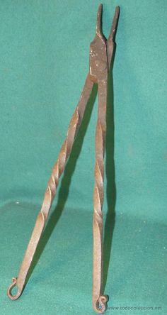 Tenaza de abocardar abocardador herramienta antigua de - Herramientas de fontanero ...