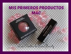 Mis primeros productos MAC con swatches. #lascositasdeevabeauty #MAC #labialesMAC #swatches #labiales #coloreteMAC #colorete #makeup #maquillaje #belleza #beauty #blogger #beautyblogger #beautyblog #blog #blogs