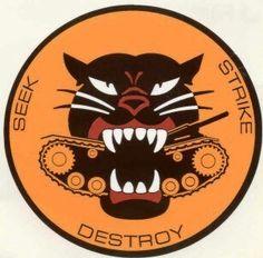 Tank Destroyer patch