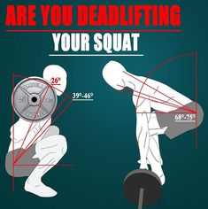 squat and deadlift workout Back And Biceps, Back Muscles, Extreme Workouts, Gym Workouts, Extreme Fitness, Gym Training, Weight Training, Preparation Physique, Gym Photos