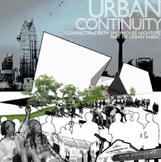 COOL ARCHITECTURAL DIAGRAMS | URBAN ARCHITECTURE NOW