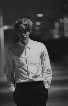 Kim Seokjin || BTS