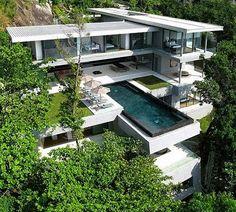 117 best private villas phuket images villa phuket luxury rh pinterest com