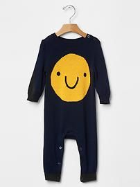 Baby Girl New Arrivals: Rompers | Gap - Free Shipping on £50