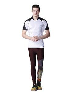 Coffee Printed Gym Legging – Atheno India