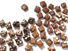 Easy Chocolate Fudge — Most Popular Pin of the Week from Food Network