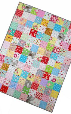 Red Pepper Quilts: 2013 Finished Quilts