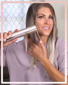 Braided Hairstyles Updo, Hairstyles Haircuts, Down Hairstyles, Summer Hairstyles, Updo Hairstyle, Braided Updo, Wedding Hairstyles, Hair Straightener And Curler, Hair Straightening Iron