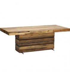 Tahoe Dining Table - Furniture - Dining - Dining Tables