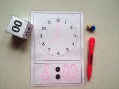 HRA – Učíme se poznávat čas