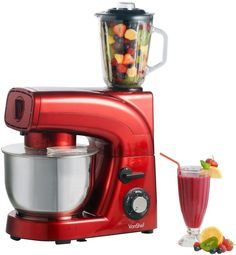 Stand Mixer Professional Bar Restaurant Diner Breakfast Home Cooking Cafe Style   Make the Best this Cheap Novelty. Check LUXURY HOME BRANDS and buy this giftNow!
