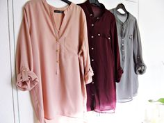 i want all three, love these sheer shirts they are my favorite