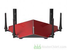 D-Link Wireless AC3200 / DIR-890L