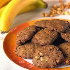 TücsökBogár konyhája: Csokis diós keksz (paleo)