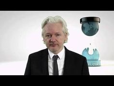 Julian Assange Just Said The One Thing Needed To TAKEDOWN The DNC