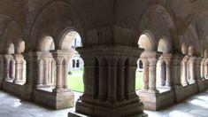 Abbey of Fontenay - France
