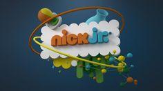 Ids Nick Junior by BANDIDOGUAPO. Realización de IDs para el canal de tv Nick Junior.  Colaboración con el estudio Ronda.