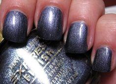 Maybelline-Purple Aluminum