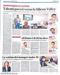 La Provincia Pavese - 12 settembre 2015 #OpenTorrevecchiaPia - Il primo…