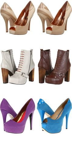 BCBGeneration, BCBGeneration, C Label, C Label, Circus by Sam Edelman, Luichiny at 6pm. Free shipping, get your brand fix!