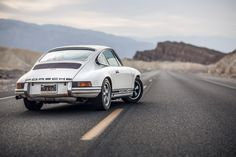 This Is the Car that Inspired the Porsche R-Gruppe - Petrolicious
