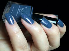Lacquer Lust - Fashionably Late