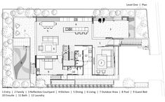 Mackay Terrace,First Floor Plan
