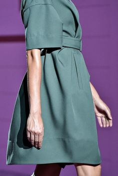Marc Jacobs Spring 2015 Ready-to-Wear - Details - Gallery - Look 1 - Style.com