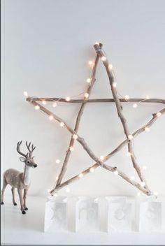 {DIY} Deco, food, printable, tout pour un Noël Blanc!