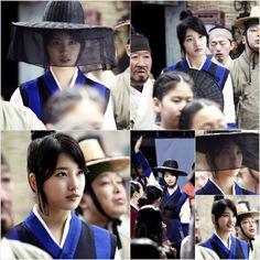 Stills of Suzy as Dam Yeo Wool