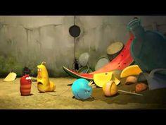 86 [HD] Larva - Alien Prince Serie Animacion Multimedia Larva Cartoons