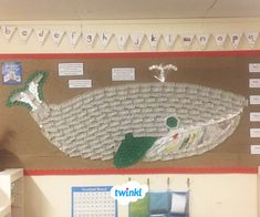 Plastic pollution is a global concern. Children at Plastic Art, Plastic Animals, Recycle Plastic Bottles, Class Displays, Classroom Displays, Plastic Pollution Facts, Importance Of Recycling, Science Display, Bottle Display