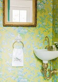 this old house The Charlestown 2014 House powder room