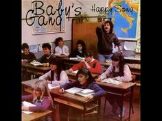 Baby's Gang - Happy Song (1983) - YouTube