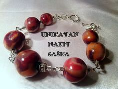 Unique jewelry Saska