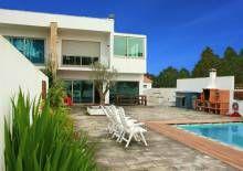 Modern villa for sale in Portugal