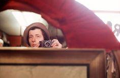 Vivian Maier | wwww.StyleFeelfree.com