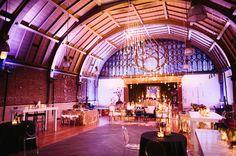Glamorous Loft On Pine Wedding Calli Chris Part 2