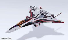 DX超合金 YF-30 クロノス | 魂ウェブ