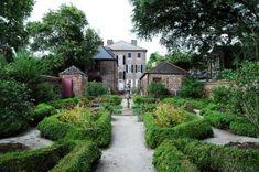 lovely garden by Prue McKettary